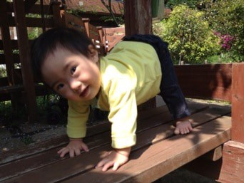 down-syndrome-child-takes-first-steps