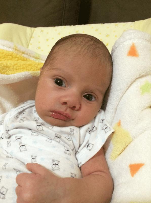 Diego baby