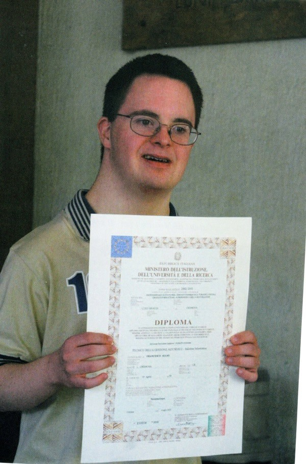 down-syndrome-francesco-diploma