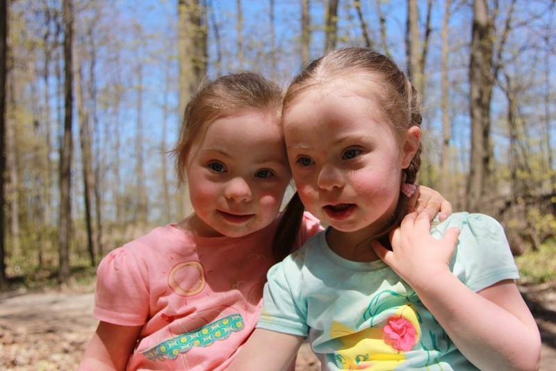 trisomy 21 success story maria